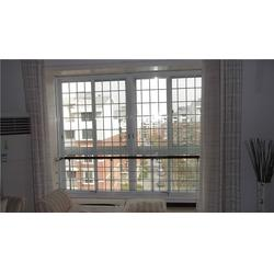 临汾防盗纱窗-老战友门窗(在线咨询)防盗纱窗哪家好图片
