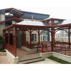 山西玻璃阳光房制作、山西玻璃阳光房、太原老战友阳光房图片