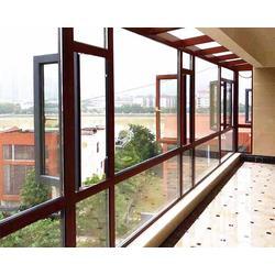 老战友门窗(图)、玻璃幕墙固定窗、临汾固定窗图片