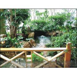 浙江空中花园|一禾园林为您服务|空中花园哪家好图片