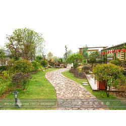 湖州别墅庭院-一禾园林值得信赖-别墅庭院找哪家图片