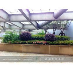 空中花园设计公司-?#34430;?#31354;中花园-杭州一禾园林图片