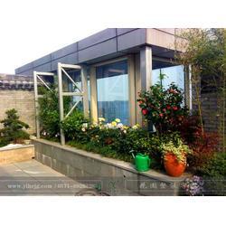 空中花园设计与施工-空中花园-一禾园林为您服务图片