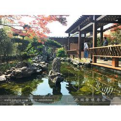 私家花园设计公司-一禾园林(在线咨询)-私家花园图片