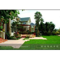 南京中式庭院找哪家值得信赖
