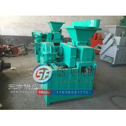 矿粉压球机年产50万吨厂家商议电话图片