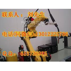 otc焊接机器人焊枪,otc焊接机器人培训班图片