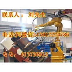 汽车点焊机器人维修厂家,汽车点焊机器人哪家好图片