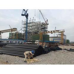 精密不锈钢管-鹤岗钢管-源塑管业图片