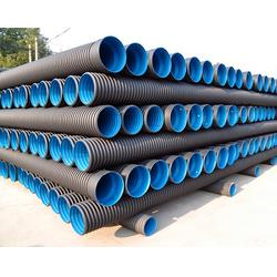 hdpe双壁波纹管供应商|梧州双壁波纹管|源塑环保科技图片