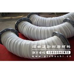 铸石复合管,山东铸石复合管,铸石管到道勤耐磨材料图片