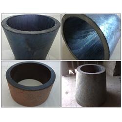 道勤耐磨材料服务优(图)-玄武岩铸石加工-玄武岩铸石图片