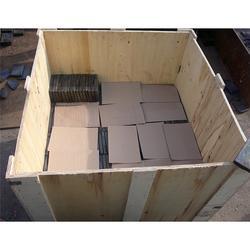 玄武岩铸石板供应商-玄武岩铸石板-道勤耐磨材料服务优(查看)图片