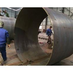 榆次钢护筒加工,鑫铭宇钢材销售,钢护筒加工公司图片