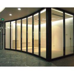 朔州玻璃隔断,卫生间玻璃隔断施工,老战友门窗(推荐商家)图片