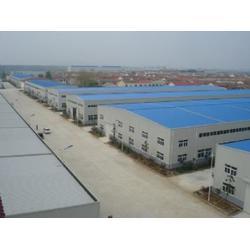 东盛重工科技(图)|钢结构厂房报价|怀化钢结构厂房图片