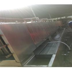 消毒洗箱机设备-兴溢机械设备(在线咨询)焦作洗箱机图片
