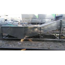 二手流水线洗碗机-兴溢机械设备(在线咨询)流水线洗碗机图片
