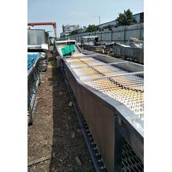 興溢機械設備 二手餐具消毒設備廠家-駐馬店餐具消毒設備圖片