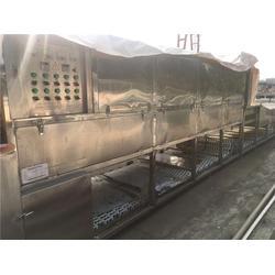 流水线洗碗机厂家-黄山流水线洗碗机-兴溢机械设备(查看)图片