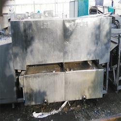 兴溢机械设备2019 商用流水线洗碗机-流水线洗碗机图片