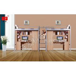 贵港公寓床 235mm超高保护栏,防止掉落,安全可靠图片