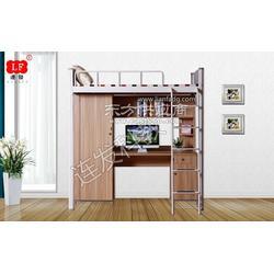公寓床 供人性化CAD,3D效果图设计方案 连发科教图片