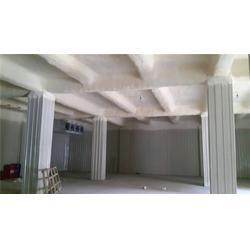 明煌保温材料-池州硬泡聚氨酯-硬泡聚氨酯保温板厂家图片