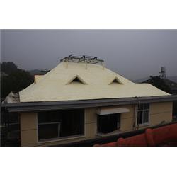 屋面隔热防水、长宁区硬泡聚氨酯、明煌保温材料(查看)图片