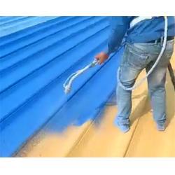 明煌保温材料|永州硬泡聚氨酯|屋面防水隔热图片