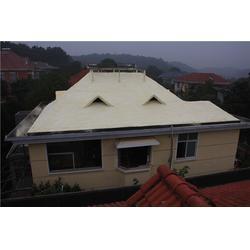 明煌保温材料 屋面防水隔热施工-蚌埠硬泡聚氨酯图片