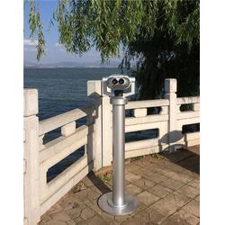 呼和浩特景区专用望远镜厂家,昆光光电,景区专用望远镜图片