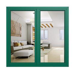梅州推拉窗品牌-广湘合铝业-专业推拉窗品牌图片