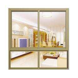 中山推拉窗-断桥推拉窗-广湘合铝业(优质商家)图片