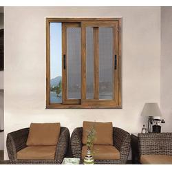 清远纱窗,纱窗,粤人铝材(查看)图片