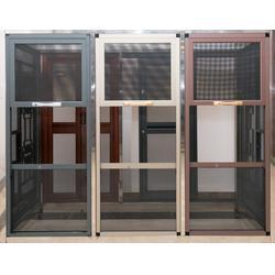 南海纱窗,优质纱窗,广湘合铝业(优质商家)价格