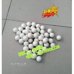 弹力耐磨清网球/筛分机专用橡胶球/白色实心弹力球
