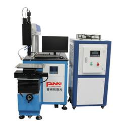 普姆锐激光 (图)、医疗器械激光焊机、上海激光焊机图片
