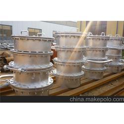 新疆水平吊盖人孔、骏凯管道生产厂家、DN500水平吊盖人孔图片