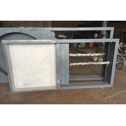 骏凯管道生产厂家(图) 矩形电动风门 广东矩形电动风门图片