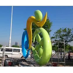 园林雕塑厂家,朝晖玻璃钢(在线咨询),园林雕塑图片