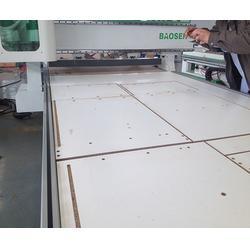 清远板式家具生产线,山东展创放心选购,板式家具生产线供应商图片