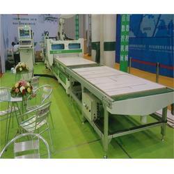 朔州数控开料机、山东展创质量可靠、木工数控开料机图片