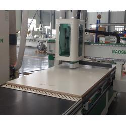 山东展创质量可靠_荆州板式家具生产线_板式家具生产线设备图片