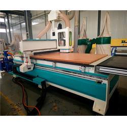 驻马店板式家具开料机|山东展创质量可靠|供应板式家具开料机图片