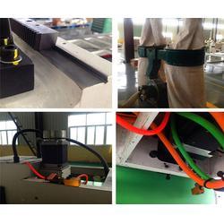 新乡板式家具开料机、山东展创质量可靠、板式家具开料机报价图片