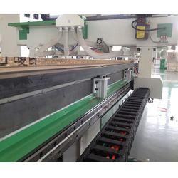 木工自动开料机、池州开料机、山东展创品质可靠(多图)图片