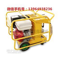 能带动多种设备的13马力汽油液压动力站省油动力足的液压动力站hp13-30图片
