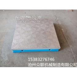 型砂在划线平台铸造中是主要的造型材料图片