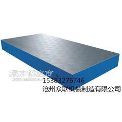 铸铁平台铸造工艺规程的内容和形式图片